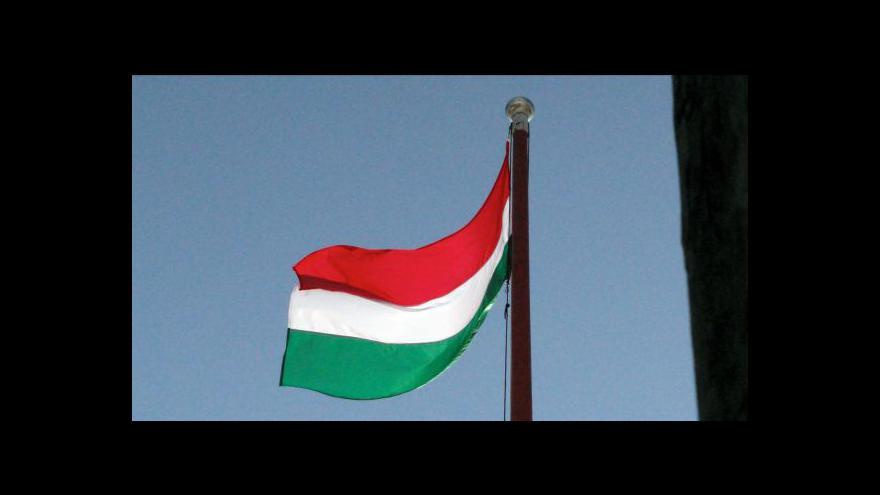 Video Studio ČT24 o příštím maďarském prezidentovi