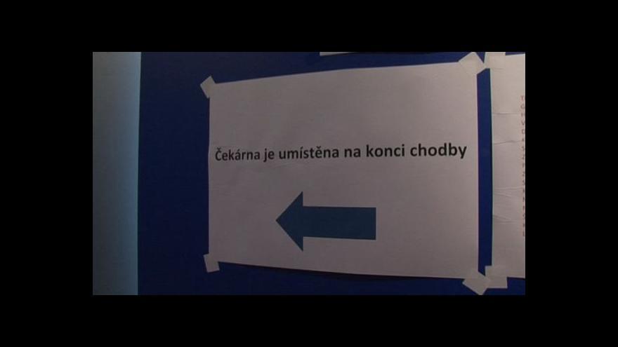 Video Vyjádření ředitele brněnského úřadu práce Jana Marka