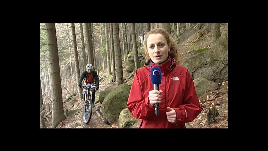 Video Reportáž Andrey Šubové