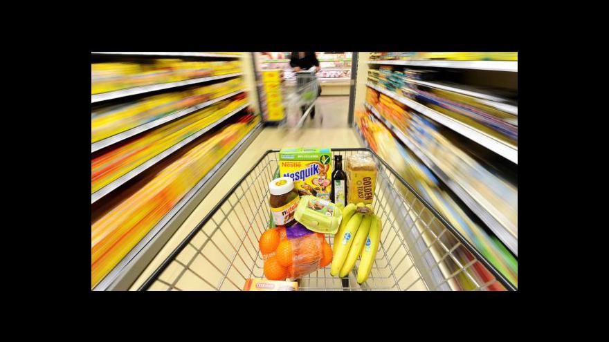 Video Bendl volá po zákazu dovozu polských potravin
