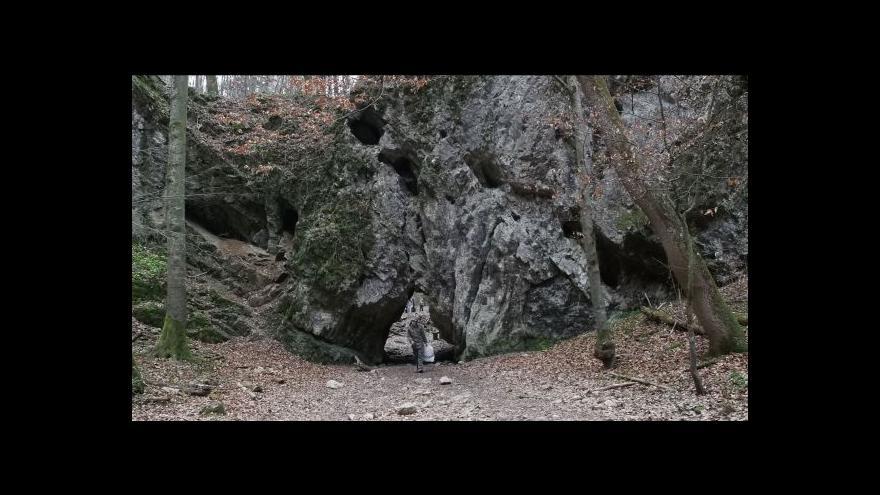 Video Leoš Štefka oceňuje pomoc dětí