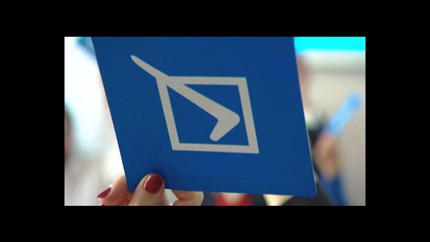 Video Koalice požaduje Bártův odchod z politiky