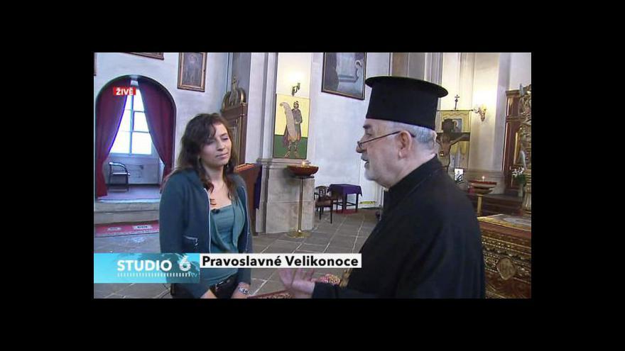 Video Rozhovor s Jaroslavem Šuvarským