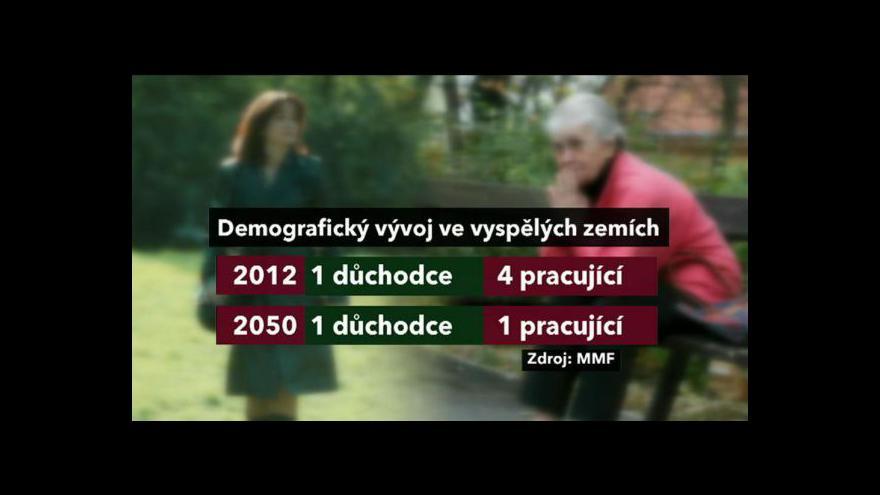 Video Varování MMF