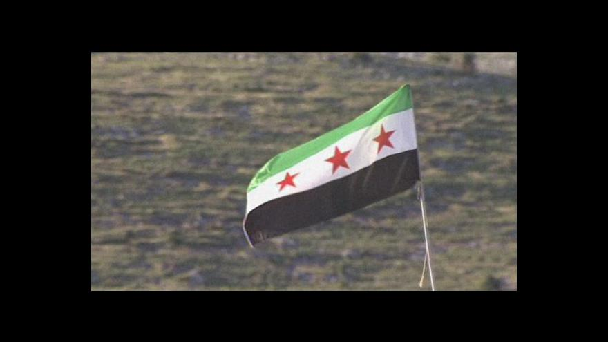 Video V Sýrii se dodržuje příměří