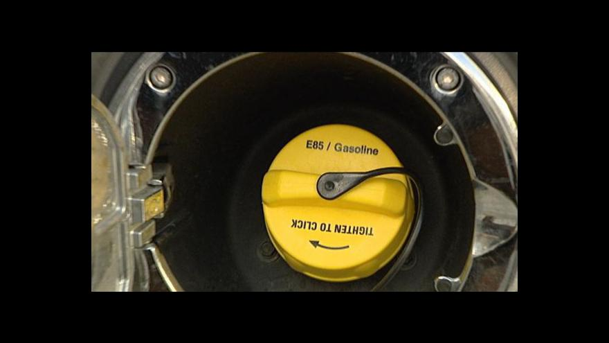 Video Obliba bioethanolu roste