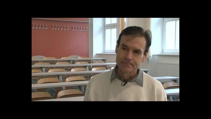 Video Genealog Ivo Štěpánek o práci na rodokmenech