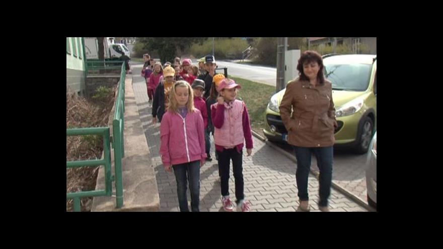 Video Kateřina Urbanová z Nadace Partnerství
