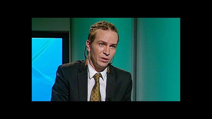 Video Komentář Ivana Bartoše