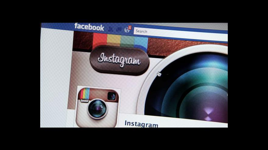 Video Facebook a Instagram