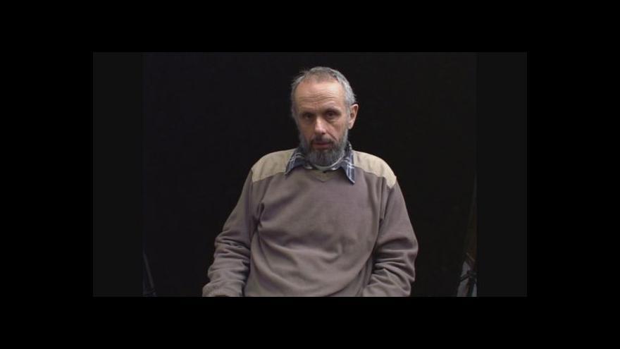 Video Mojmír Vlašín