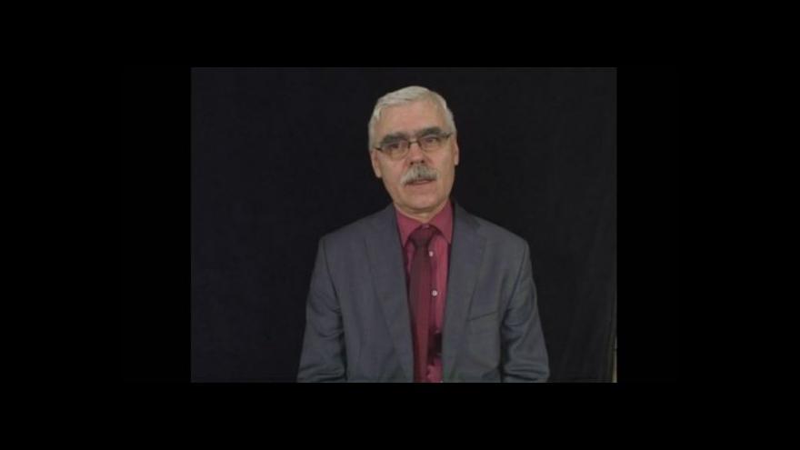 Video Pavel Ciprián