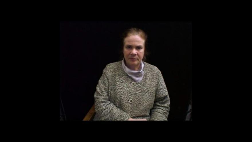 Video Yvonna Gaillyová