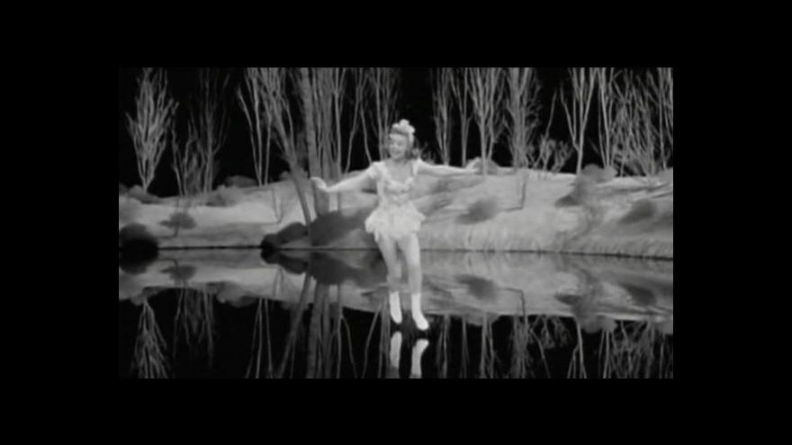 Video Sonja Henie