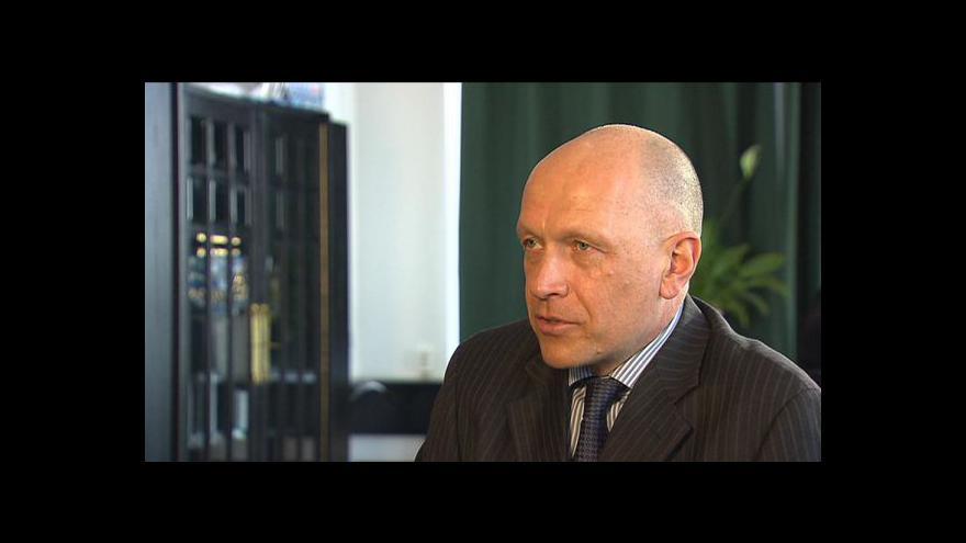 Video Rozhovor s Pavlem Kysilkou