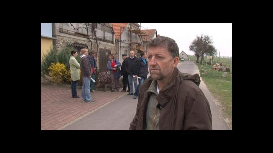 Video Co starostovi vytýkají vinaři a jak se hájí?