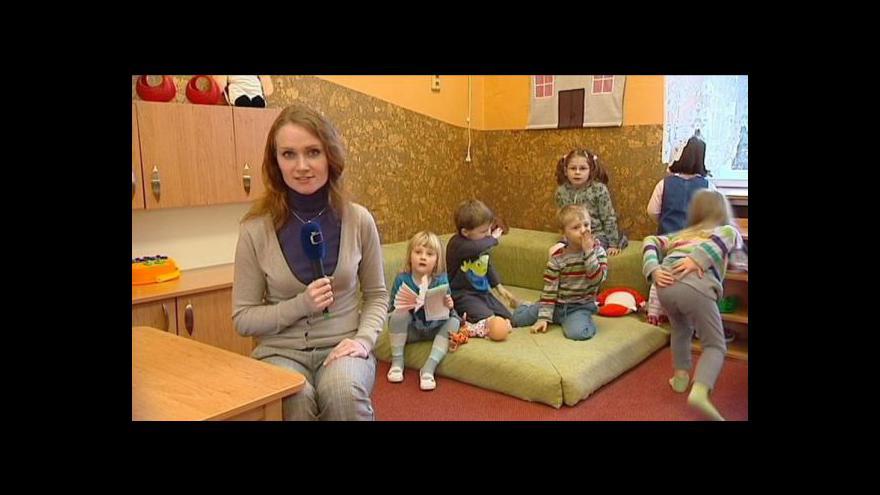 Video Reportáž Alexandry Přečkové a Silvie Karolové