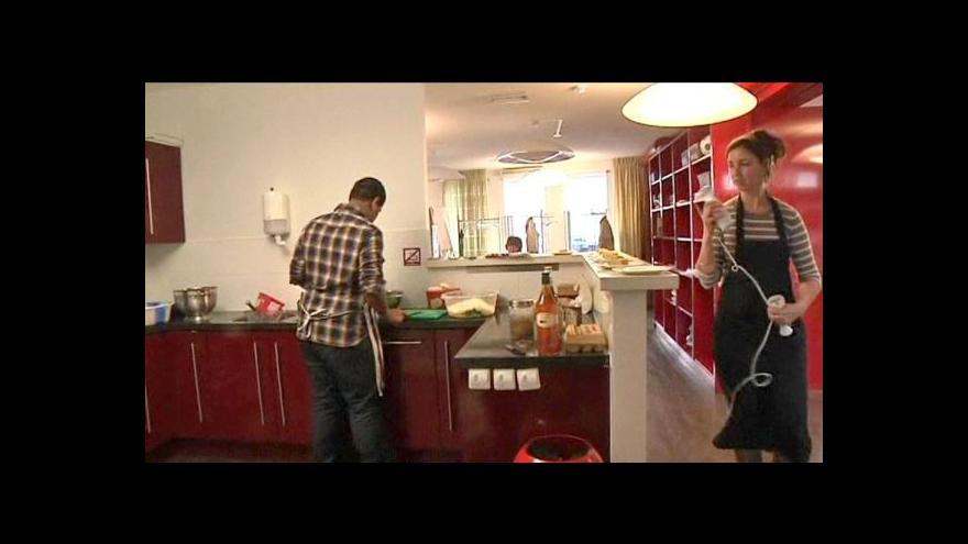 Video Nizozemci hledají způsoby, jak se uživit