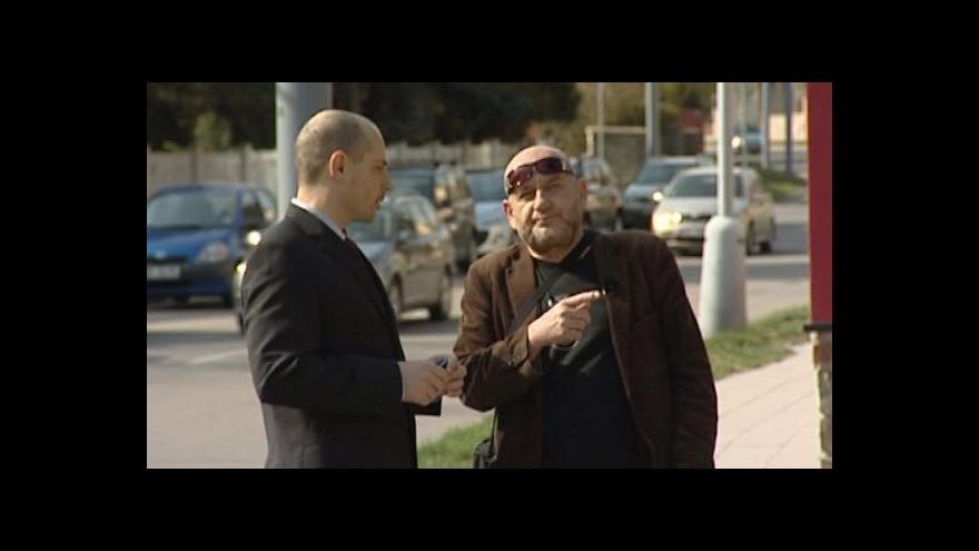 Video Hovoří historik z Národního památkového ústavu Karel Doležel