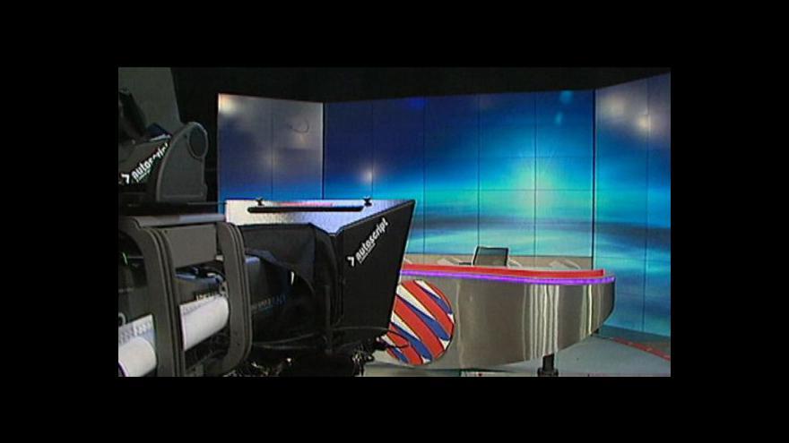 Video Ekonomika ČT24: Time Warner možná zvýší svůj podíl v CME