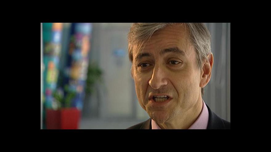 Video Rozhovor s Jean-Philipe Courtoisem
