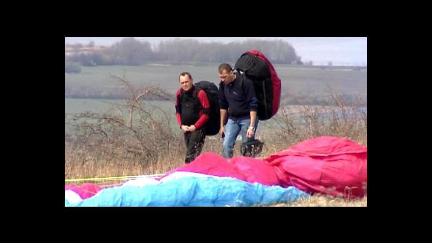 Video Reportáž Barbory Žítkové