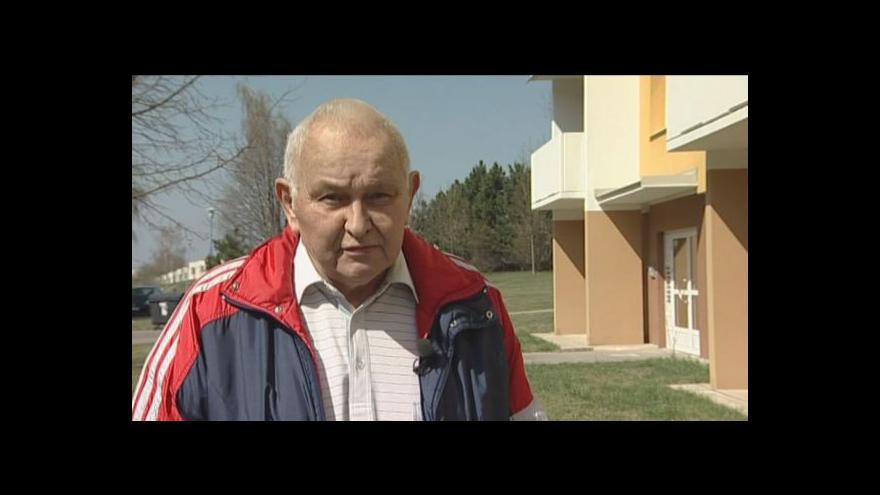 Video Hovoří Rudolf Potsch
