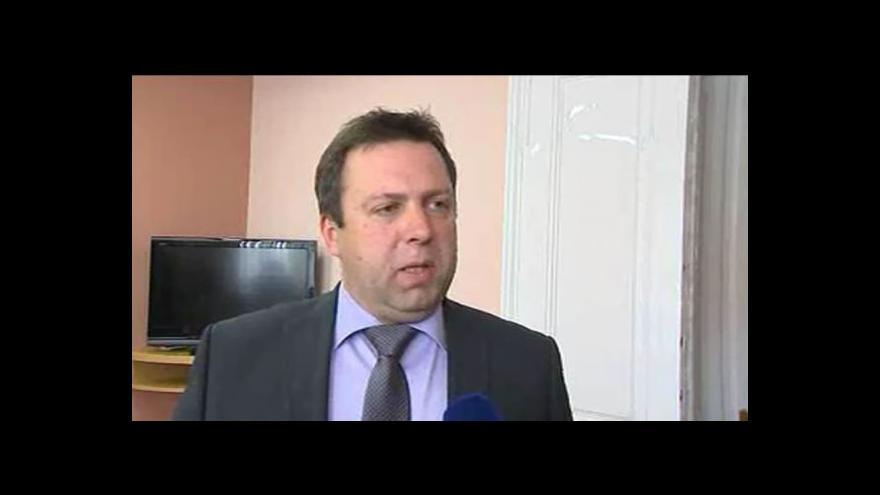 Video Hovoří místostarosta Blaha (ODS) a zastánce odtržení Juriga
