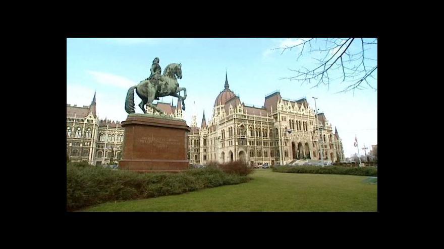 Video Rozhovor s hungarologem Robertem Pejšou