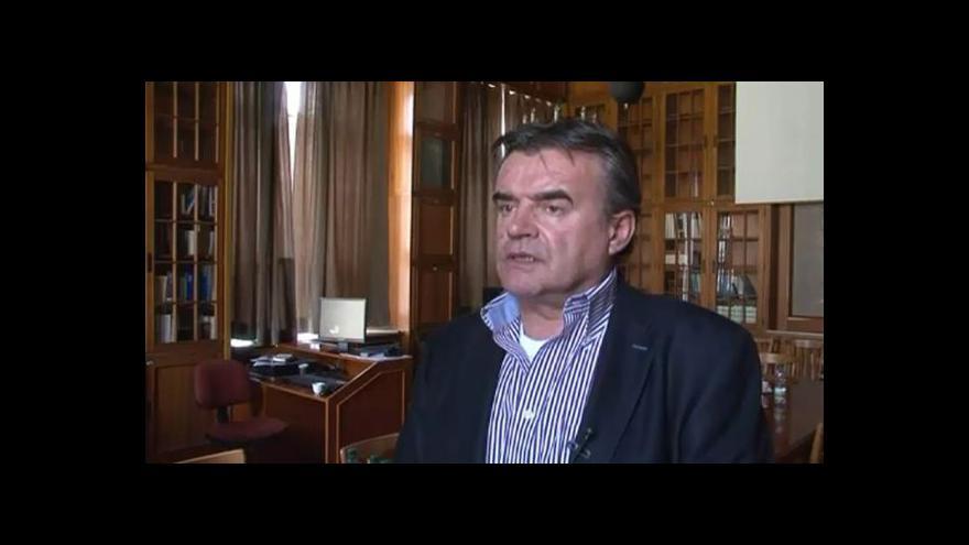 Video Ředitel FN Brno Roman Kraus o výkladu nového zákona