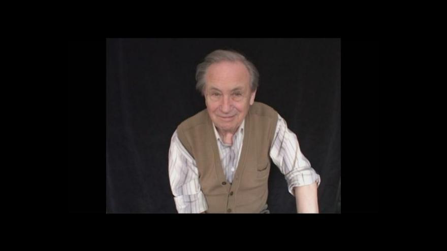 Video Jaroslav Šabata