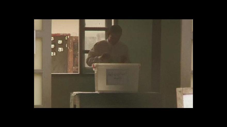 Video Su Ťij zřejmě získala křeslo v parlamentu
