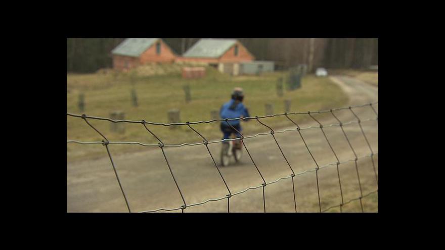 Video Reportáž Jany Neumannové a Jitky Szászové