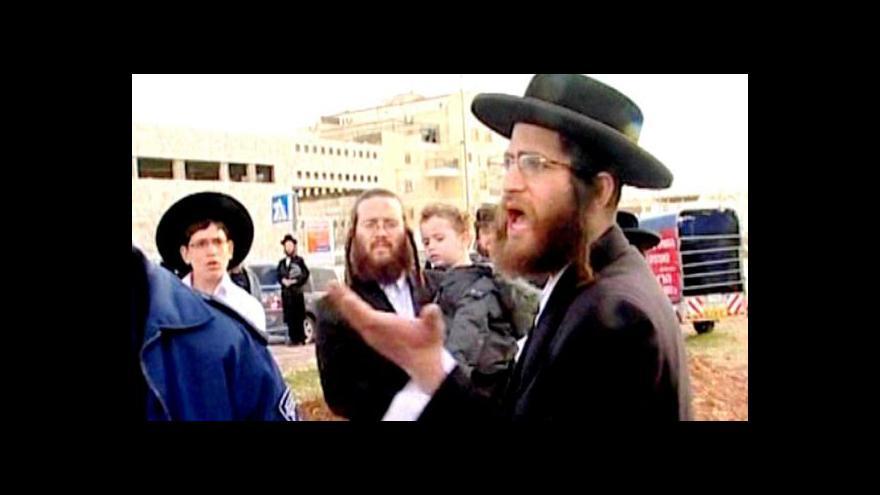 Video Izrael si připomněl Den půdy