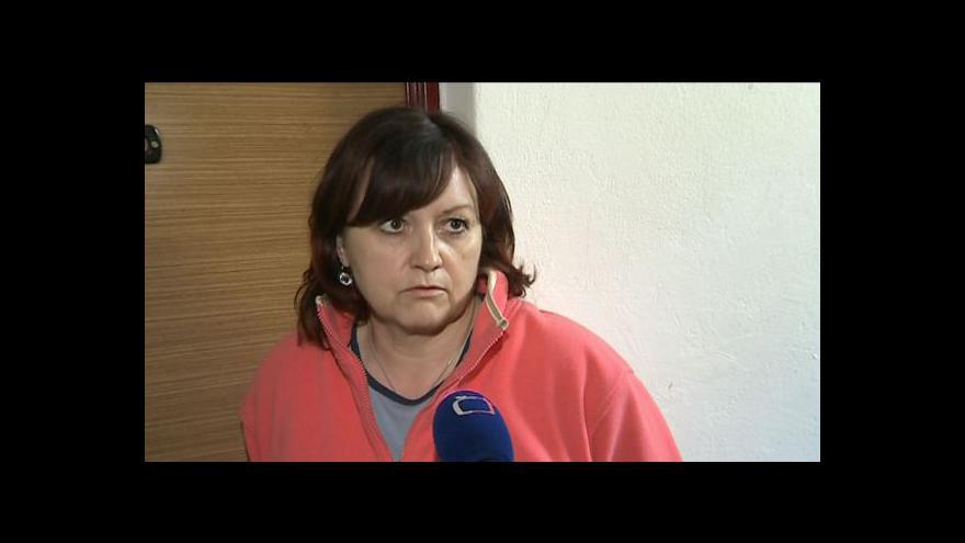Video Domovnice Dagmar Válková