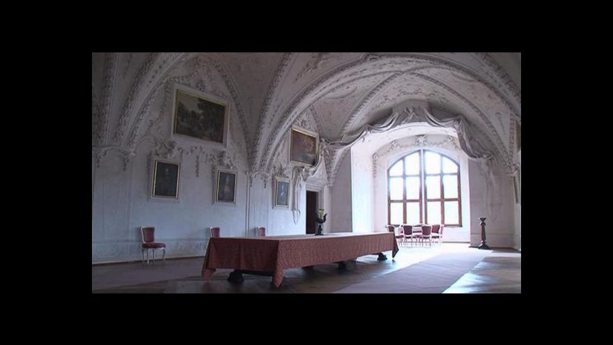 Video Rozhovor s Jakubem Škrabalem (30. 3.)