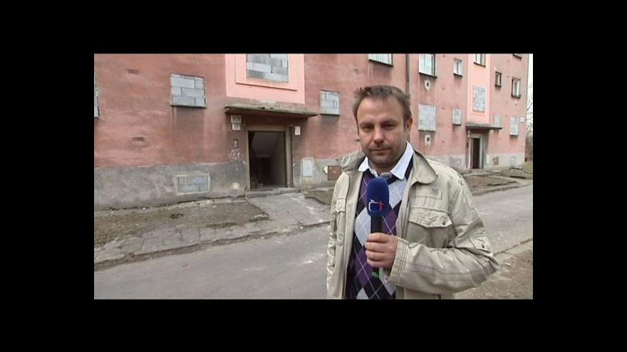 Video Reportáž Martina Krpače