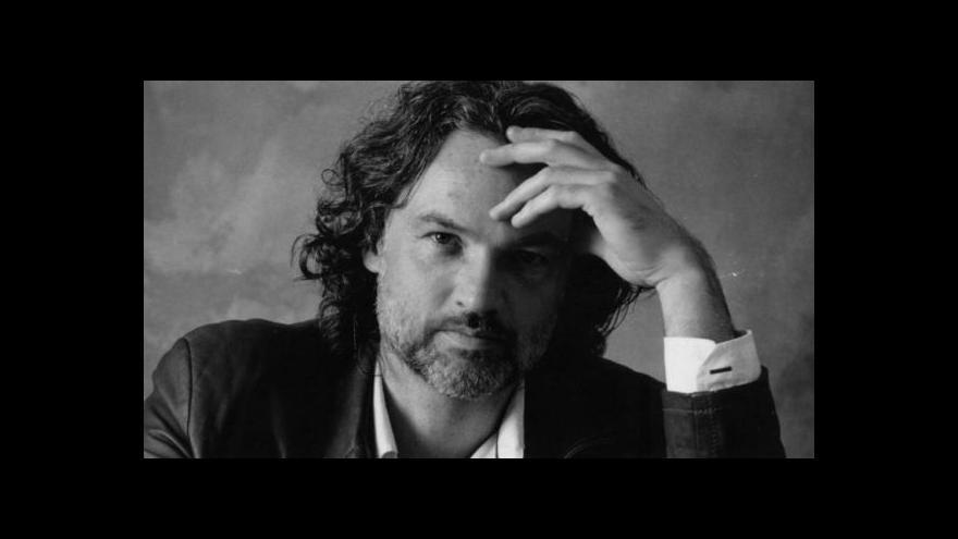 Video Rozhovor s Jiřím Bártou