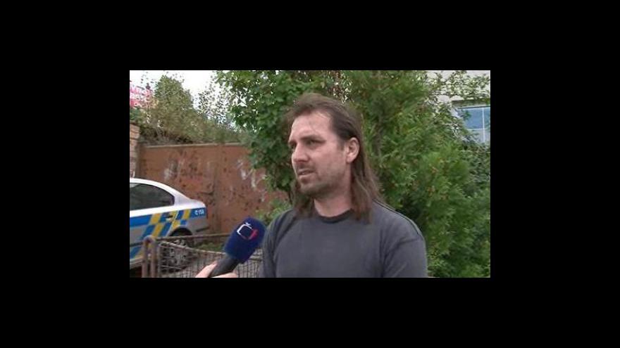 Video Řidič, který na přechodu v Obřanech srazil dvě děti