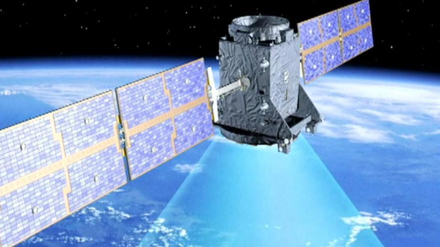 Video Rozhovor o systému Galileo