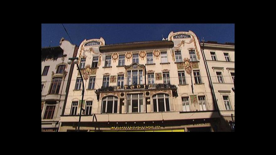 Video Rozhovor s Martinem Dostálem