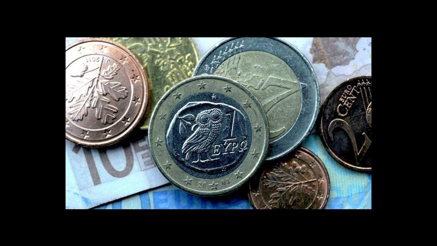 Video Angela Merkelová Řecko nevyhodí