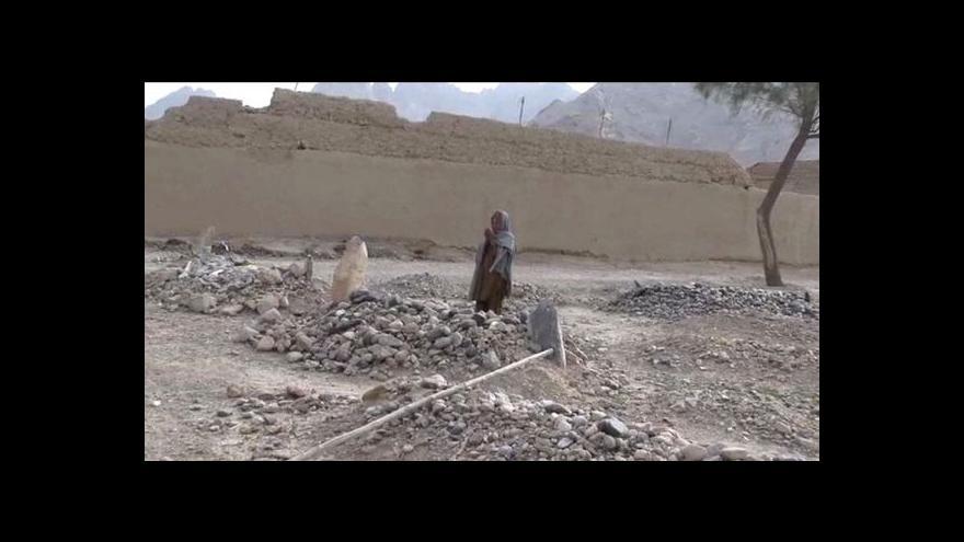 Video Odškodné za oběti z 11. března je mimořádně vysoké