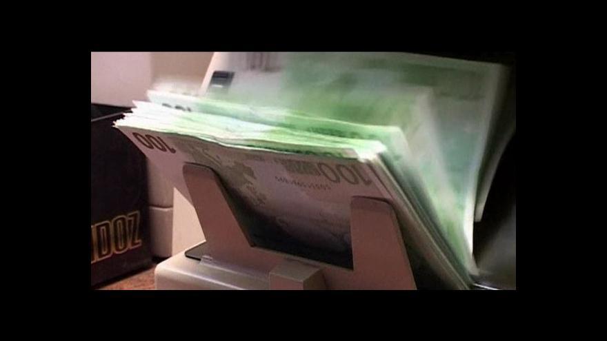 Video Rozhovor Lászlém Andorem