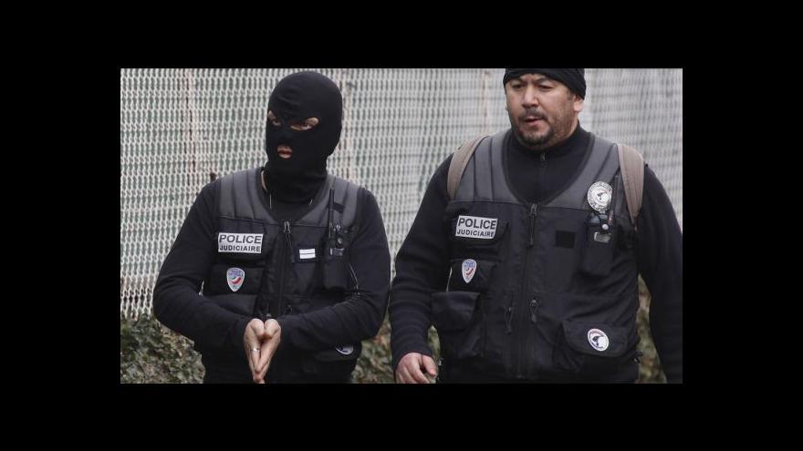 Video Dopolední studio k obléhání Mohammeda Meraha