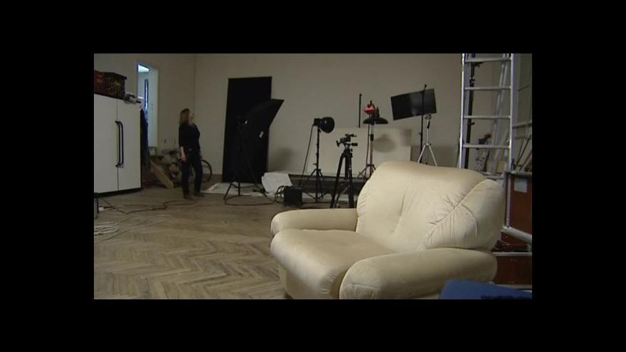 Video Jak vypadá místo, kde Nico koncertovala dnes?