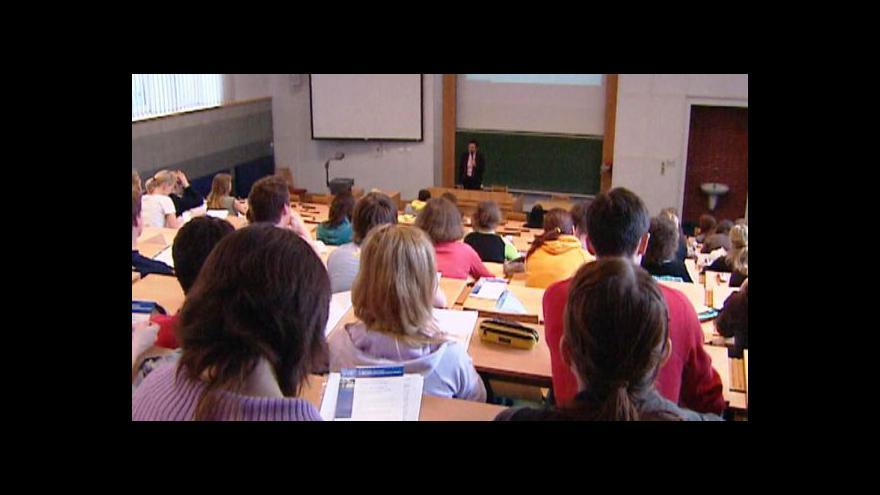 Video Den vědy na Filosofické fakultě UK