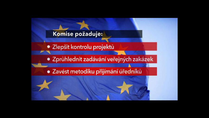 Video Reportáž Vandy Kašové
