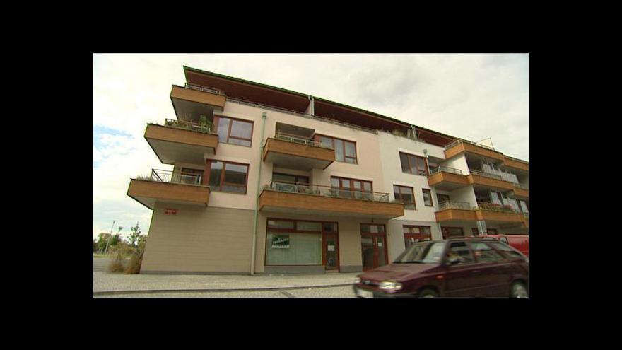 Video Ceny nemovitostí