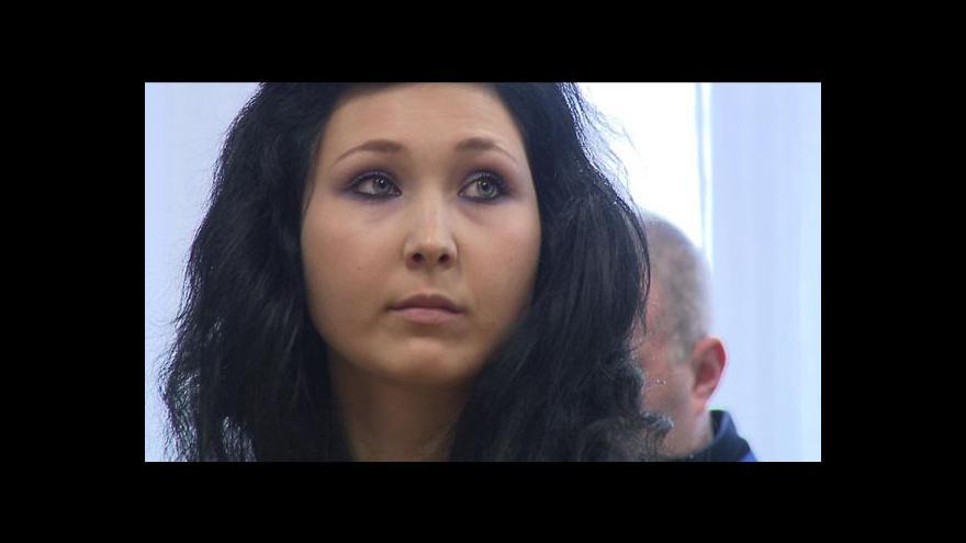 Video Reportáž Terezy Schejbalové